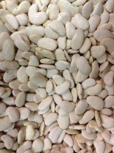 1 LB Gigante Beans